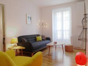 Apartment Commerce Fondary - 1 bedroom