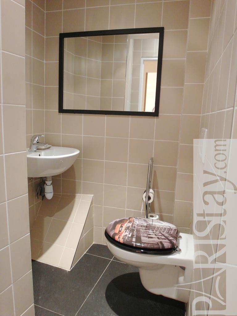 paris location meubl e appartement type t4 lodge grands augustins. Black Bedroom Furniture Sets. Home Design Ideas