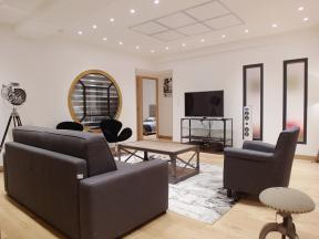 Apartment Lodge Grands Augustins - 3 bedrooms