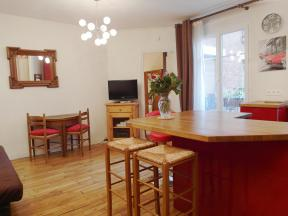 Apartment Gobelins Authentic - 1 bedroom