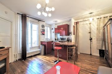 Appartement Gobelins Authentic