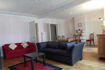 Apartment Trudaine Condorcet 2 beds