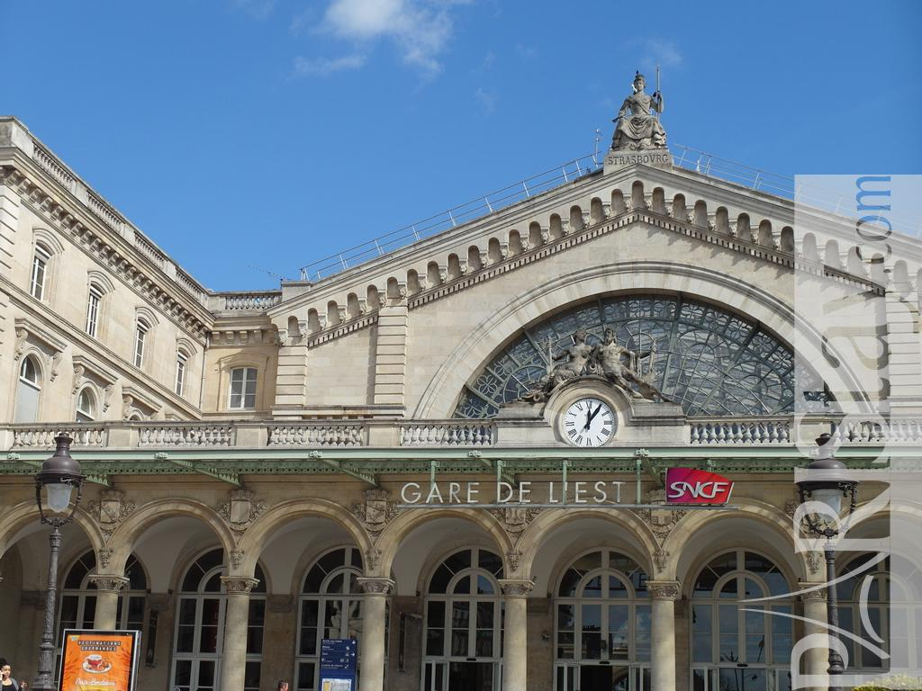 Paris location meubl e appartement type t1 studio eurostar studio - Supermarche gare du nord ...