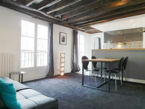 Apartment Bourse Gallery - 2 bedrooms