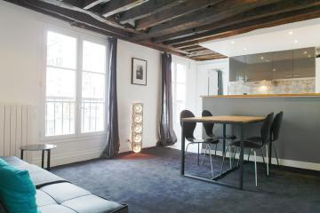 Apartment Bourse Gallery