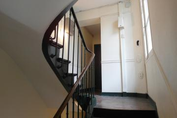 Apartment Marais Saint Claude