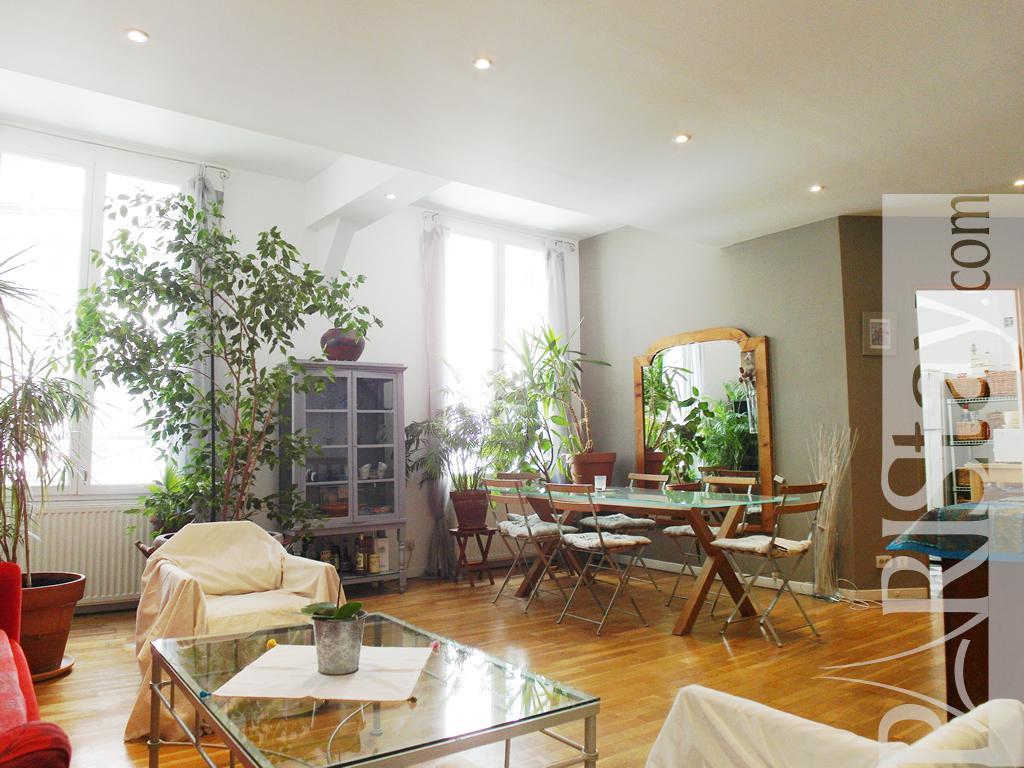 Paris Apartment Rental Cite Internationale 75014 Paris