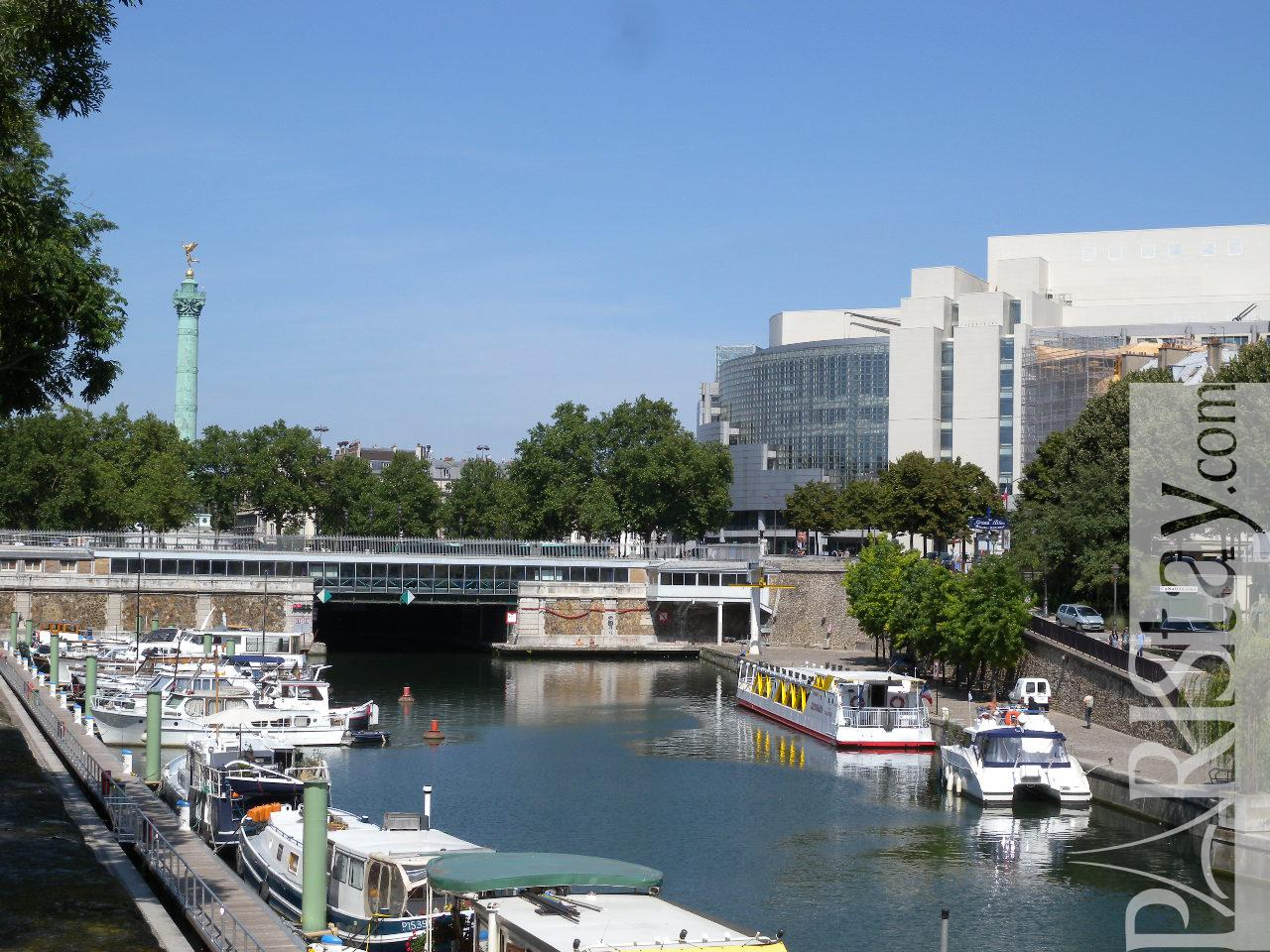Paris Apartment Rentals Bastille