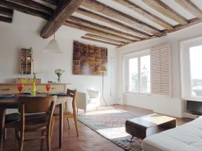 Apartment Bastille Trendy - 1 bedroom