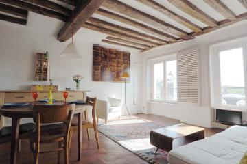 Apartment Bastille Trendy