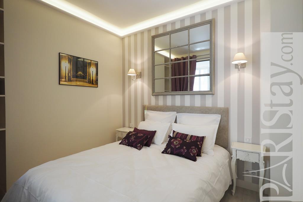 Apartment for rent paris france St Germain des pres 75006 ...