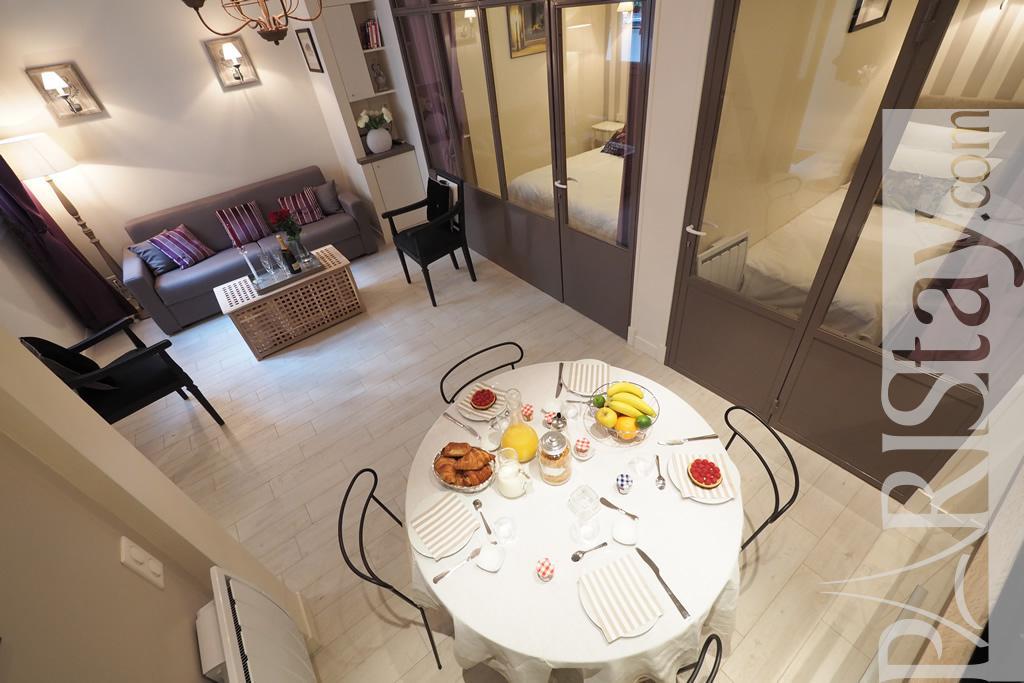 Apartment For Rent Paris France St Germain Des Pres 75006