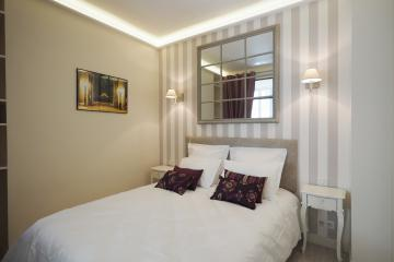Saint Germain Elegant ChicSuites