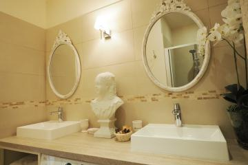 2 bedrooms of Saint Germain Elegant ChicSuites Apartment St Germain des pres