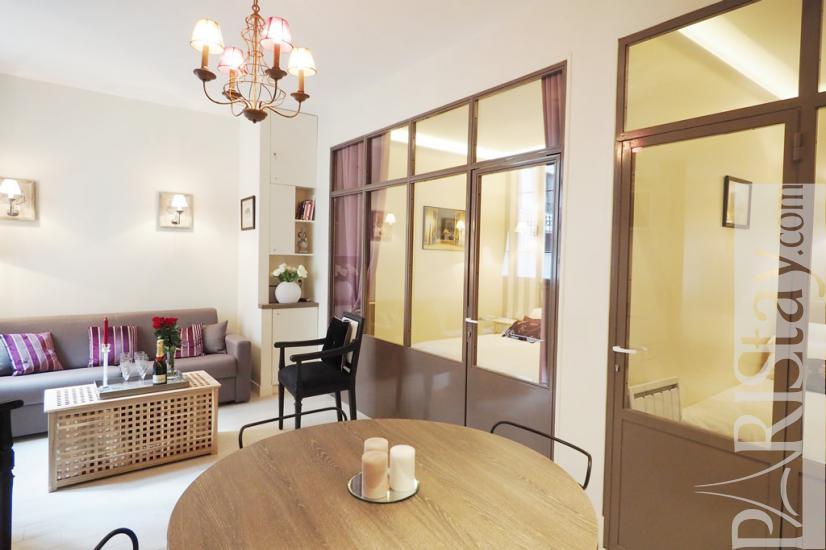 Paris Apartments For Rent St Germain