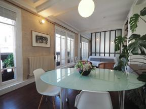 Apartment Montorgueil Architect - 1 bedroom