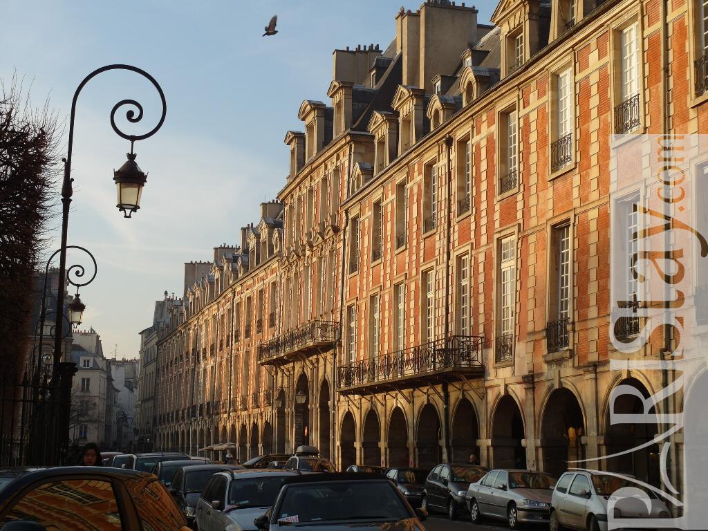 Apartments for rent paris 3 bedrooms marais le marais - Magasin deco paris marais ...