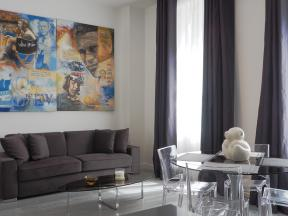 Apartment Foch Elegant Suite - 1 bedroom