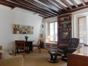 Apartment Saint Germain Millesime - 1 bedroom