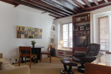 Apartment Saint Germain Millesime