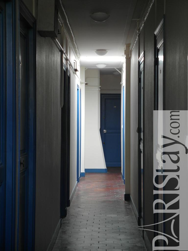 Paris apartment rentals studio passy Passy 75016 Paris