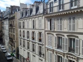 louer un appartement paris 17 me arrondissement 75017. Black Bedroom Furniture Sets. Home Design Ideas