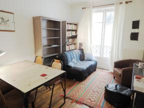 Apartment Gobelins Lyonnais - 1 bedroom