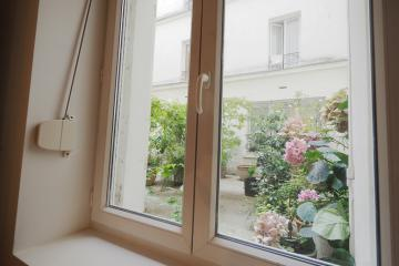 Apartment Paris Nice