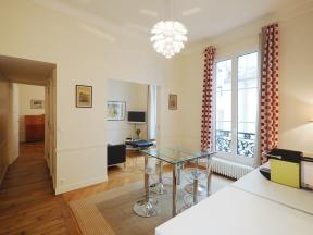 Apartment St Germain Bonaparte 2 - 2 bedrooms