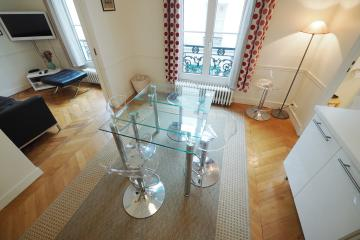 Apartment St Germain Bonaparte 2