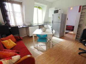 Apartment Monceau Lisbonne - 1 bedroom
