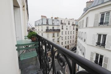 Apartment Lepic Constance 1BR