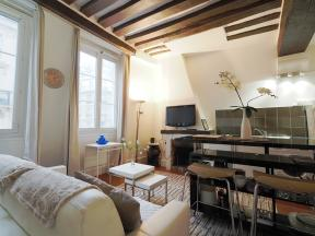 Apartment Harpe Saint Michel - 1 bedroom