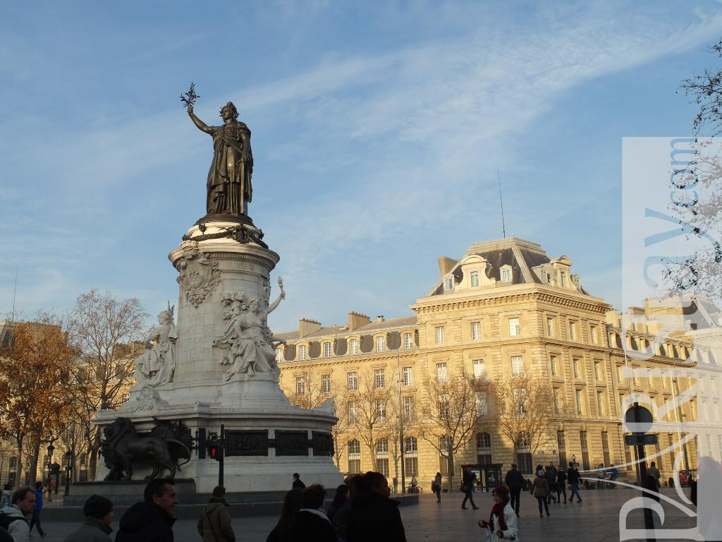 Paris Apartment Rentals Republique Republique 75010 Paris