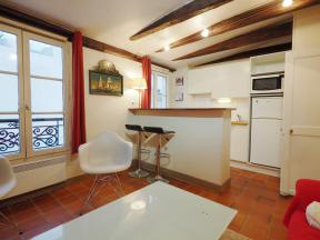 Apartment Saint Honore Suite - 1 bedroom
