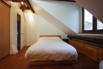 Apartment Saint Honore Suite
