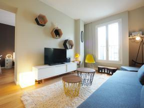 Appartement Eiffel Designer - type T2