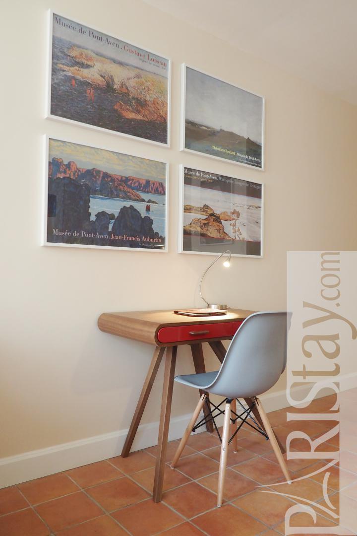 Location appartement meuble t2 louvre for Salon uv paris
