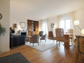 Apartment Paris Jussieu Belvedere - 1 bedroom