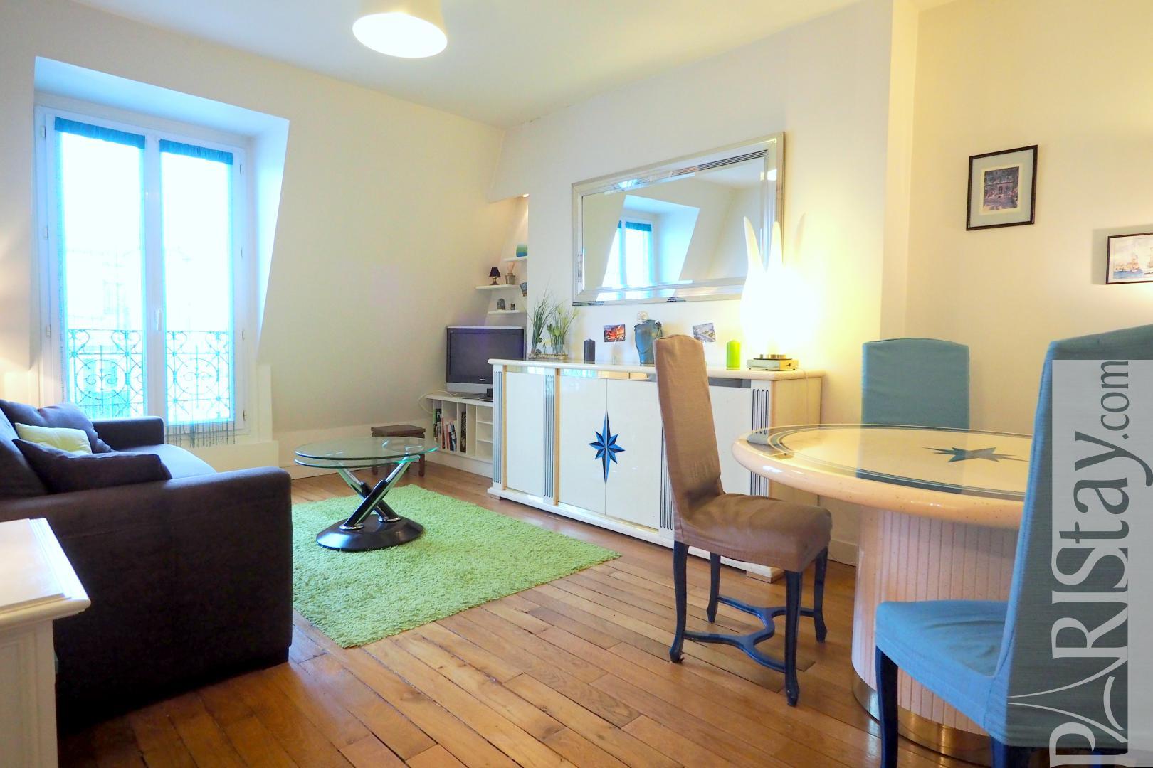 Location Meuble Appartement Montmartre T2 75018 Paris hdtCsxQr