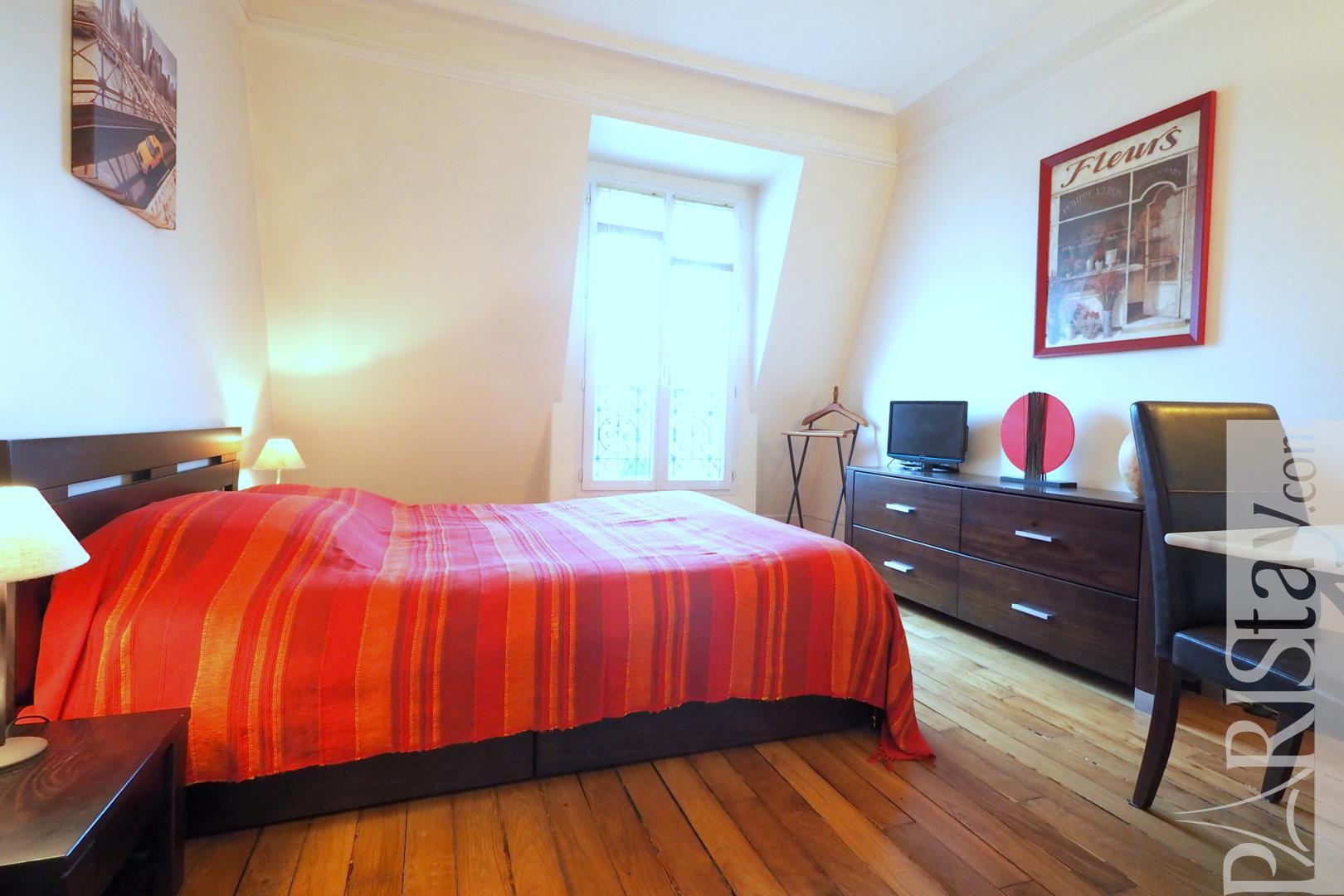 Location Appartement Meuble Paris Montmartre T2 75018