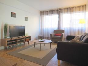Apartment Passy Lamballe - 1 bedroom
