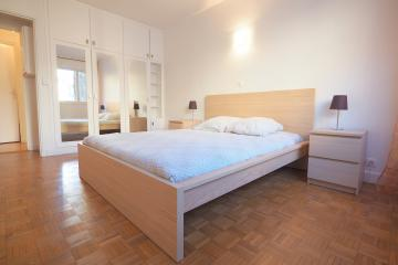 Appartement Passy Lamballe