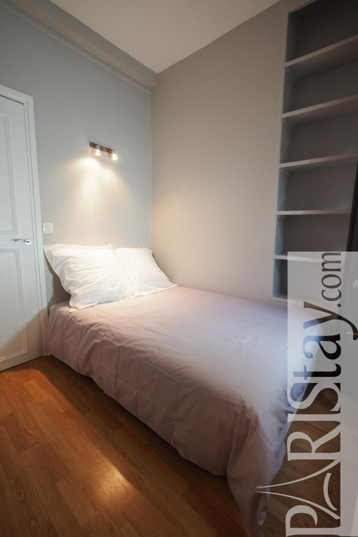 Location Appartement Paris 75005 T2 Quartier Latin Mouffetard