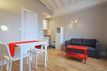 Appartement Mouffetard charming