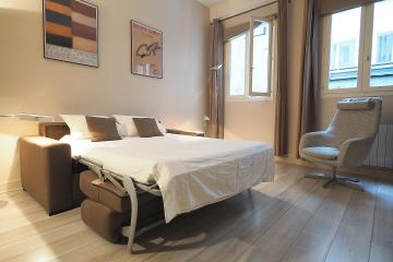 Apartment Montorgueil Instinctive