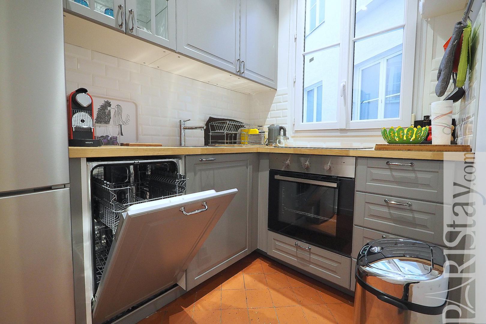 Location appartement meuble paris passy trocadero for Meubles concept paris