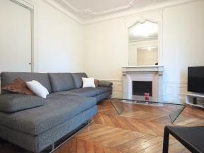 Passy spacious 1 Bed