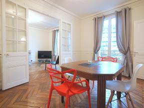 Apartment Passy spacious 1 Bed - 1 bedroom