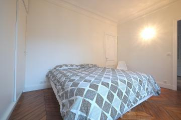 Apartment Passy spacious 1 Bed